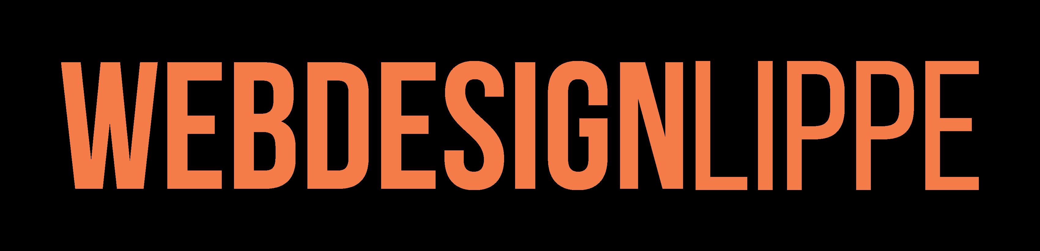 Webdesign Lippe / OWL - Detmold, Lage, Lemgo & Bielefeld